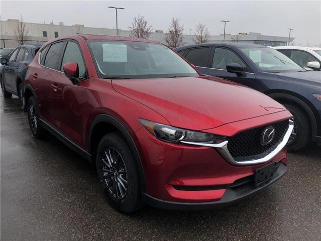 2019 Mazda CX-5 GS (Stk: 16514) in Oakville - Image 3 of 5