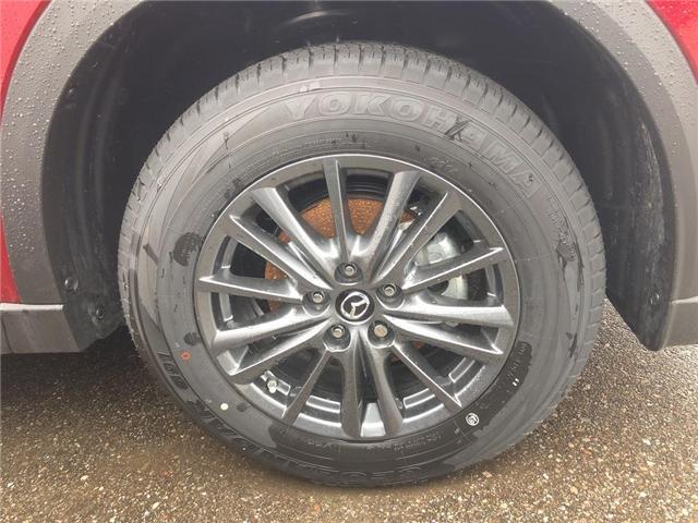 2019 Mazda CX-5 GS (Stk: 16514) in Oakville - Image 4 of 5