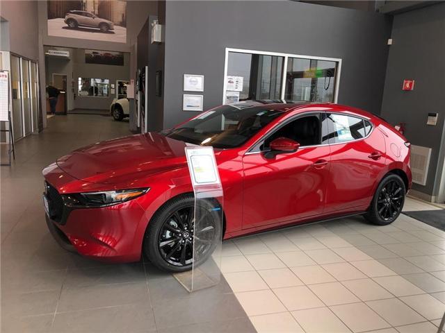 2019 Mazda Mazda3 GT (Stk: 16657) in Oakville - Image 2 of 5