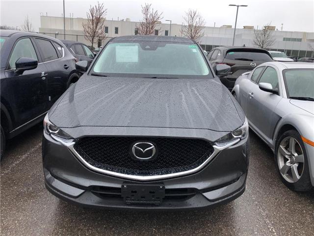 2019 Mazda CX-5 GS (Stk: 16676) in Oakville - Image 2 of 5