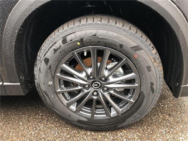2019 Mazda CX-5 GS (Stk: 16676) in Oakville - Image 4 of 5