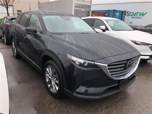 2019 Mazda CX-9 GS-L (Stk: 16674) in Oakville - Image 3 of 5