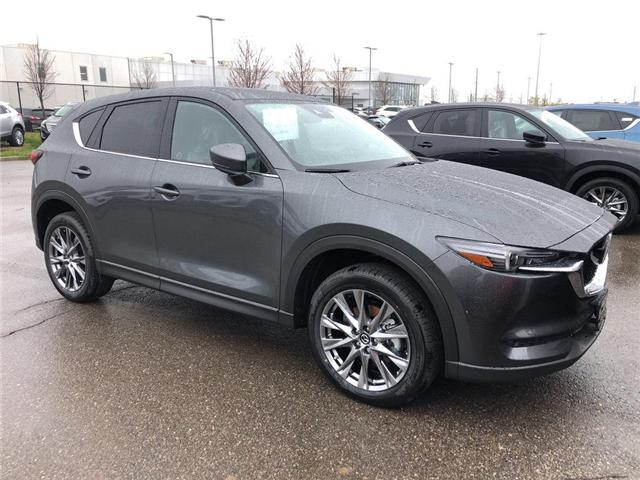 2019 Mazda CX-5 Signature (Stk: 16675) in Oakville - Image 2 of 5