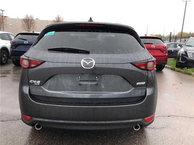 2019 Mazda CX-5 Signature (Stk: 16675) in Oakville - Image 4 of 5
