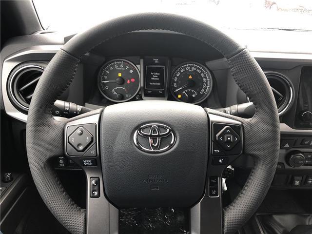 2019 Toyota Tacoma  (Stk: 30864) in Aurora - Image 9 of 15