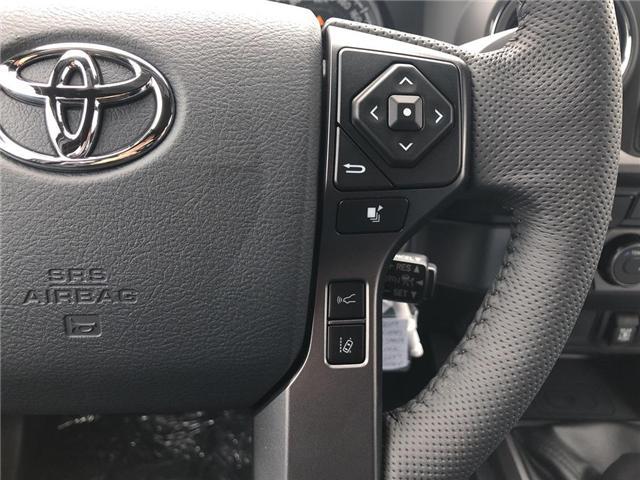 2019 Toyota Tacoma  (Stk: 30864) in Aurora - Image 11 of 15