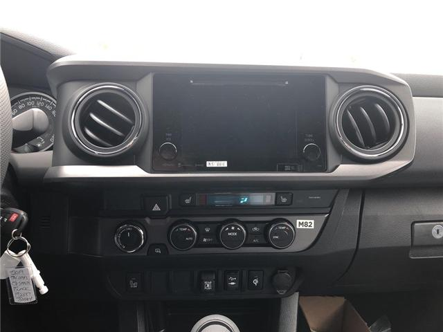 2019 Toyota Tacoma  (Stk: 30864) in Aurora - Image 13 of 15