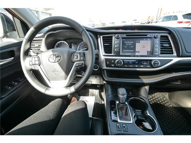 2019 Toyota Highlander XLE AWD SE Package (Stk: HIK121) in Lloydminster - Image 5 of 15