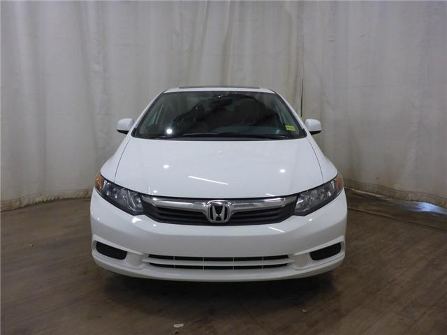 2012 Honda Civic EX (Stk: 19050954) in Calgary - Image 2 of 27