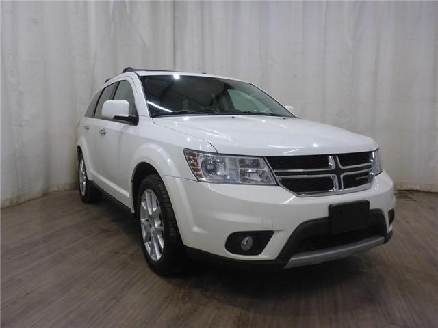 2017 Dodge Journey GT (Stk: 19031244) in Calgary - Image 1 of 30