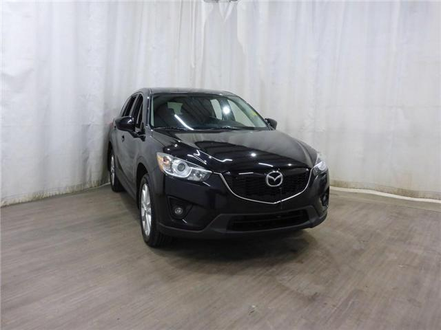 2014 Mazda CX-5 GT (Stk: 19022895) in Calgary - Image 1 of 27
