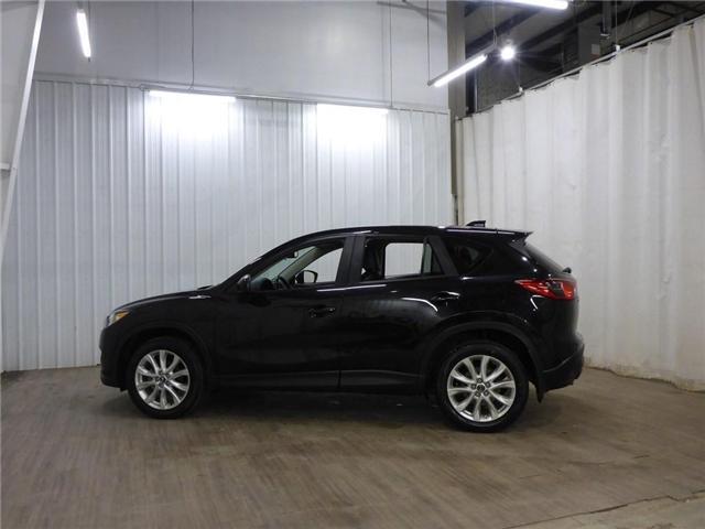 2014 Mazda CX-5 GT (Stk: 19022895) in Calgary - Image 4 of 27