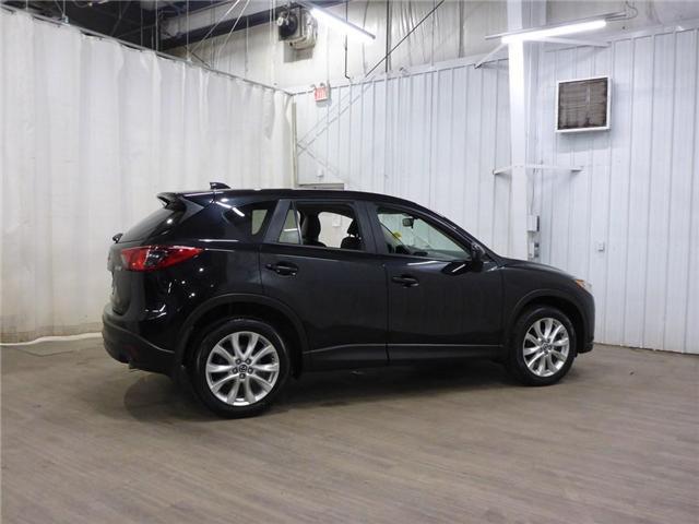2014 Mazda CX-5 GT (Stk: 19022895) in Calgary - Image 8 of 27