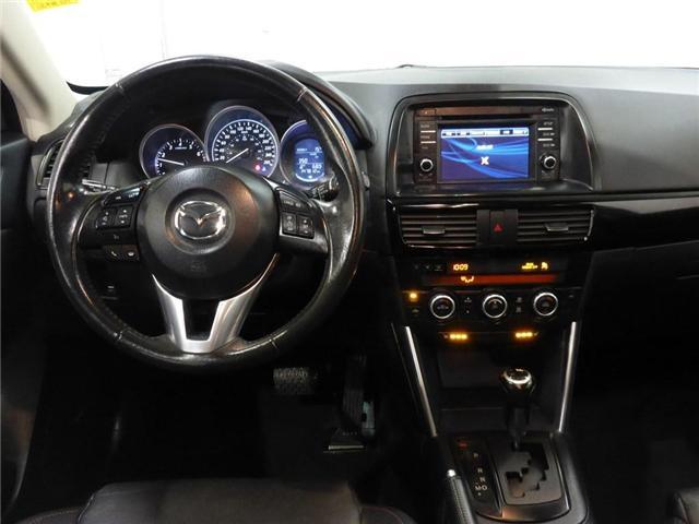 2014 Mazda CX-5 GT (Stk: 19022895) in Calgary - Image 19 of 27
