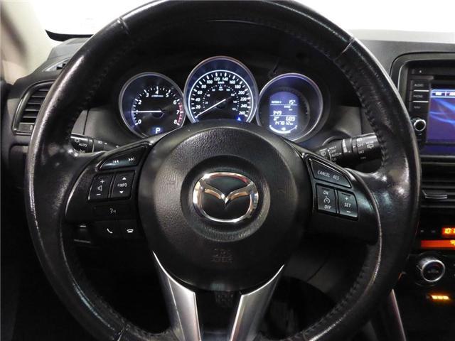 2014 Mazda CX-5 GT (Stk: 19022895) in Calgary - Image 20 of 27