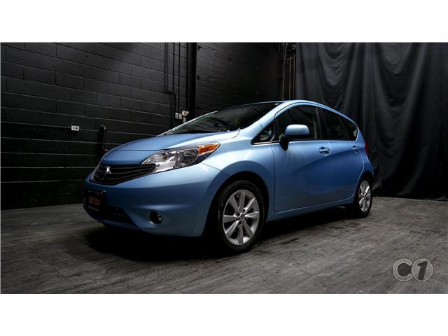 2014 Nissan Versa Note 1.6 SL (Stk: 19-173A) in Kingston - Image 2 of 33