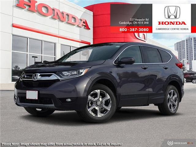 2019 Honda CR-V EX-L (Stk: 19821) in Cambridge - Image 1 of 18