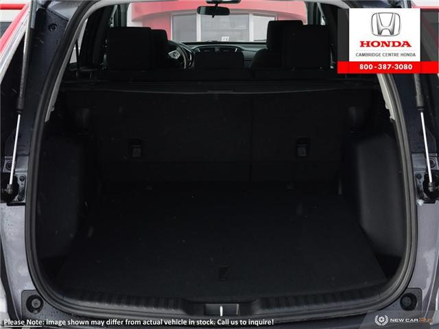 2019 Honda CR-V EX-L (Stk: 19821) in Cambridge - Image 6 of 18