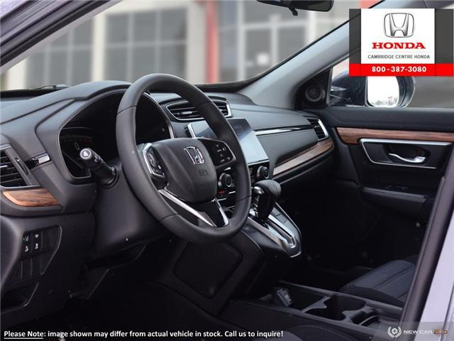 2019 Honda CR-V EX-L (Stk: 19821) in Cambridge - Image 11 of 18