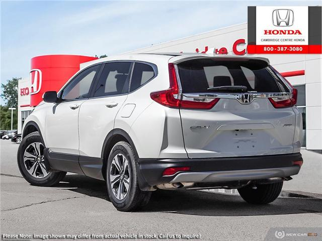 2019 Honda CR-V LX (Stk: 19823) in Cambridge - Image 4 of 24
