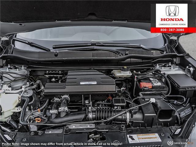 2019 Honda CR-V Touring (Stk: 19802) in Cambridge - Image 6 of 24
