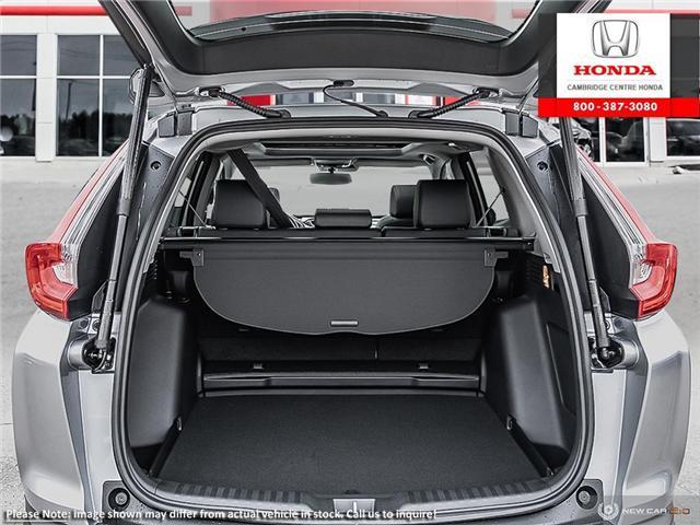 2019 Honda CR-V Touring (Stk: 19802) in Cambridge - Image 7 of 24