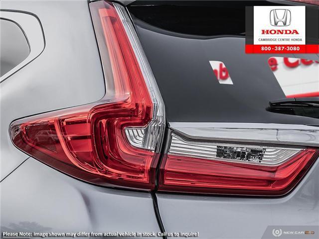 2019 Honda CR-V Touring (Stk: 19802) in Cambridge - Image 11 of 24