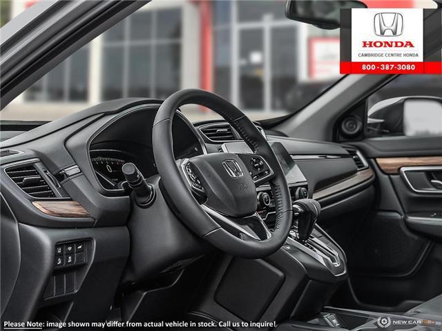 2019 Honda CR-V Touring (Stk: 19802) in Cambridge - Image 12 of 24