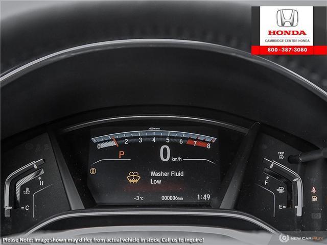 2019 Honda CR-V Touring (Stk: 19802) in Cambridge - Image 15 of 24