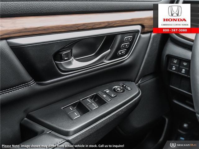 2019 Honda CR-V Touring (Stk: 19802) in Cambridge - Image 17 of 24