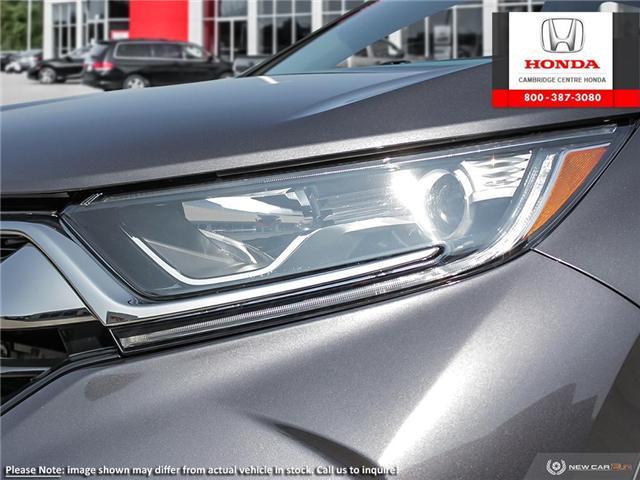 2019 Honda CR-V LX (Stk: 19820) in Cambridge - Image 11 of 26