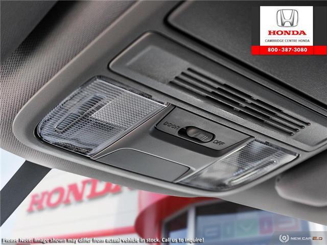 2019 Honda CR-V LX (Stk: 19820) in Cambridge - Image 21 of 26