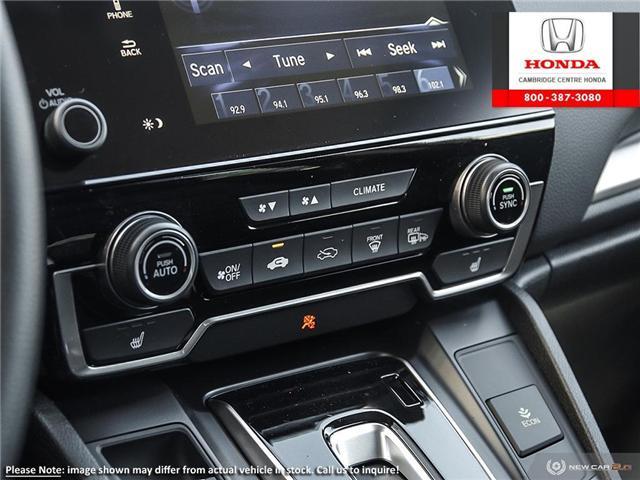2019 Honda CR-V LX (Stk: 19819) in Cambridge - Image 24 of 24