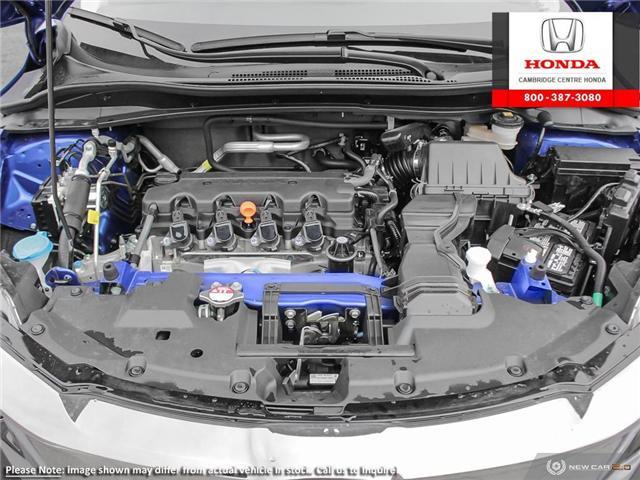 2019 Honda HR-V Touring (Stk: 19753) in Cambridge - Image 6 of 24