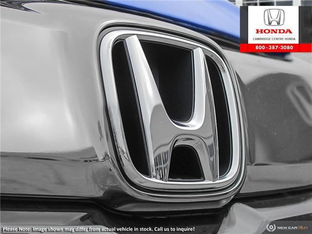 2019 Honda HR-V Touring (Stk: 19753) in Cambridge - Image 9 of 24