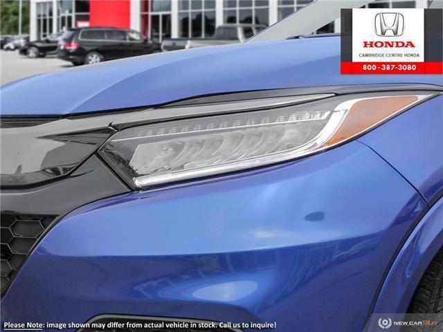 2019 Honda HR-V Touring (Stk: 19753) in Cambridge - Image 10 of 24