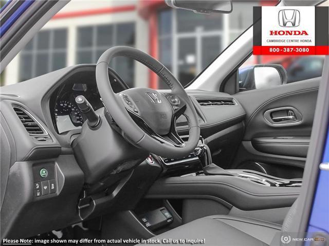 2019 Honda HR-V Touring (Stk: 19753) in Cambridge - Image 12 of 24