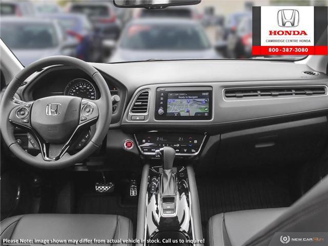 2019 Honda HR-V Touring (Stk: 19753) in Cambridge - Image 23 of 24
