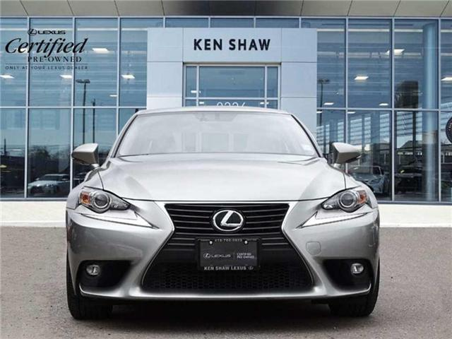 2016 Lexus IS 300 Base (Stk: 16159A) in Toronto - Image 2 of 20