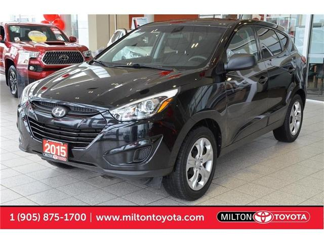 2015 Hyundai Tucson GL (Stk: 008827) in Milton - Image 1 of 36