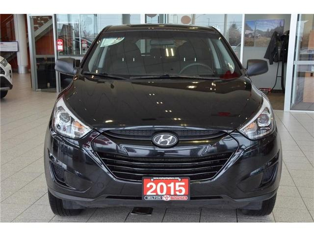 2015 Hyundai Tucson GL (Stk: 008827) in Milton - Image 2 of 36
