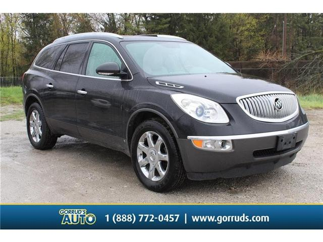 2008 Buick Enclave CXL (Stk: 239077) in Milton - Image 1 of 14