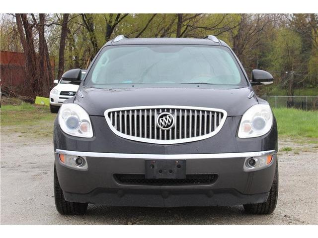 2008 Buick Enclave CXL (Stk: 239077) in Milton - Image 2 of 14