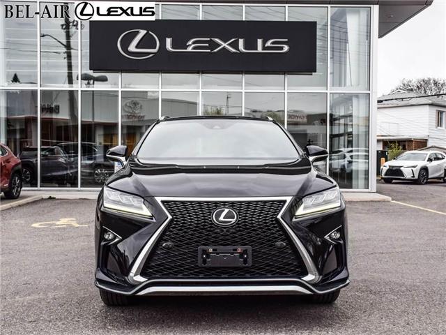 2016 Lexus RX 350 Base (Stk: L0509) in Ottawa - Image 2 of 27