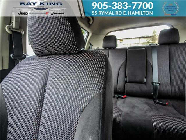 2011 Nissan Versa 1.8S (Stk: 193501A) in Hamilton - Image 14 of 22