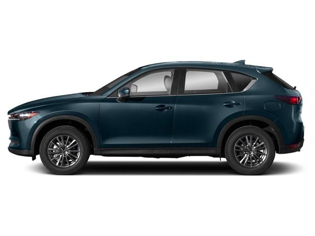 2019 Mazda CX-5 GS (Stk: M19208) in Saskatoon - Image 2 of 9