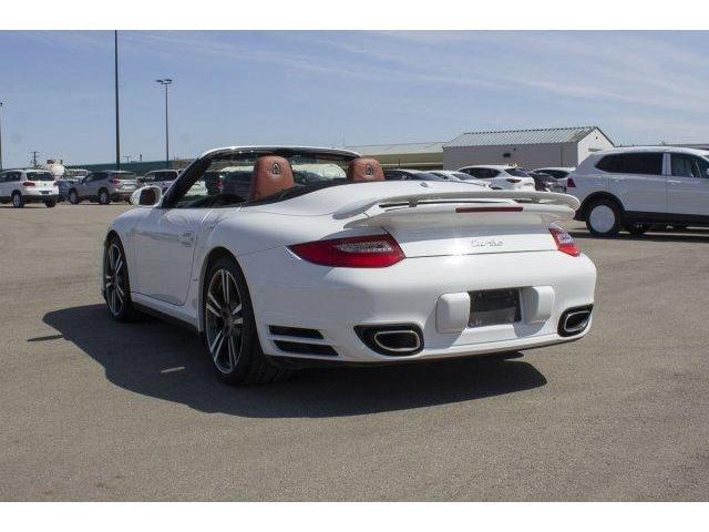 2011 Porsche 911 Turbo (Stk: U1682) in Prince Albert - Image 3 of 19