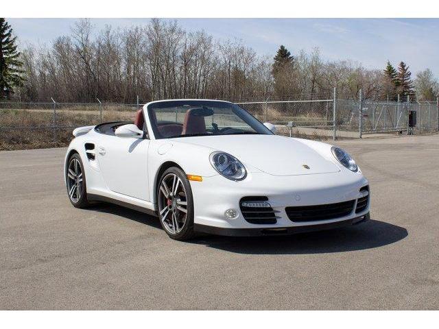 2011 Porsche 911 Turbo (Stk: U1682) in Prince Albert - Image 7 of 19