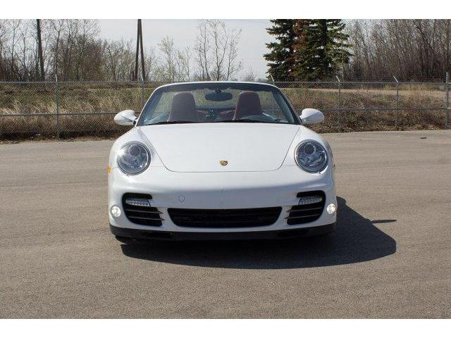 2011 Porsche 911 Turbo (Stk: U1682) in Prince Albert - Image 8 of 19
