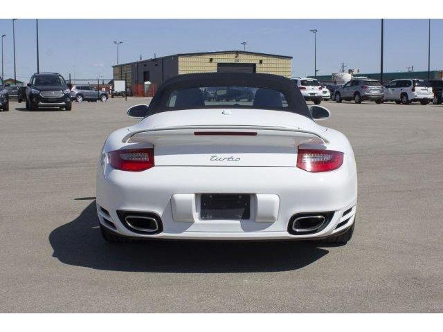 2011 Porsche 911 Turbo (Stk: U1682) in Prince Albert - Image 12 of 19